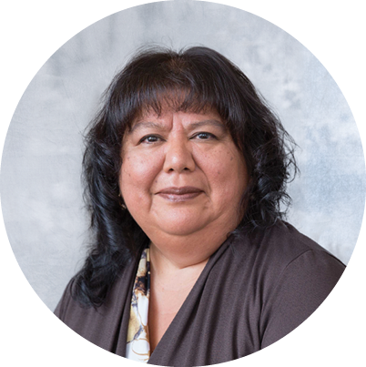 Norma Razote is a Managing Director for Tulalip Health System