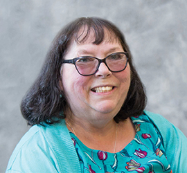 Cheri DiMickele is a Psy. D., Licensed Psychologist for Tulalip Health System