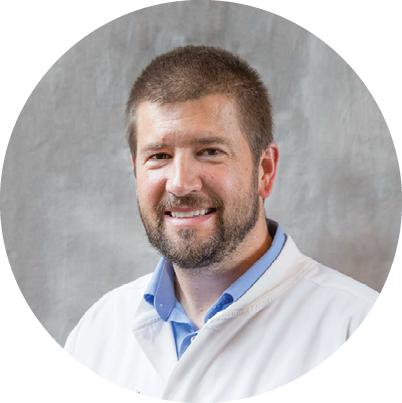 S. Jace Beattie is an Orthodontist for Tulalip Health System