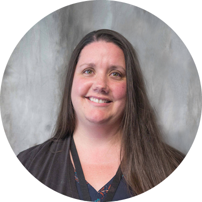 Alicia Reed is a behavioral health staff member for Tulalip Health System
