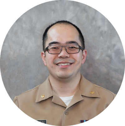 Amos Chen is a staff member for Tulalip Health System
