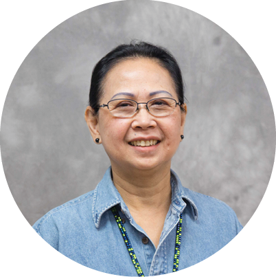 Amparo Franco is a Suboxone Clinic Physician for Tulalip Health System