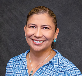 Image of Dr. Elizabeth TopSky, Family Medicine Physician of Tulalip Health System.
