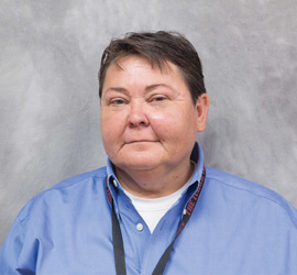 Gina Skinner is the Clinical Administrator for Tulalip Health System