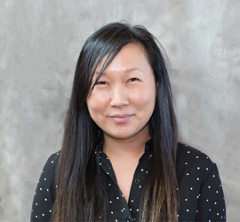 Julie Park is a Acute Care Nurse Practitioner for Tulalip Health System