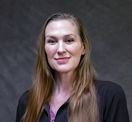 Image of Katharine Salisbury, Registered Nurse of Tulalip Health System.