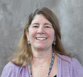 Kristin Crosby is a Family Practice Physician for Tulalip Health System