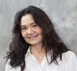 Litonya Egawa is a Licensed Eastern Medicine Practitioner-Acupuncturist for Tulalip Health System