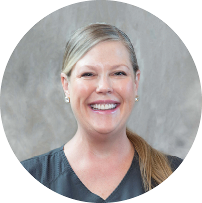 Vicki Giacoman is a dental staff member for Tulalip Health System
